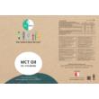 Go-Keto MCT Oil Keto Premium Coconut C8/C10 500ml