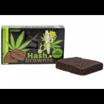 Euphoria Hash Brownie Cannabis Pure 50g