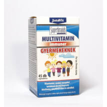 JutaVit Multivitamin immuner gyermekeknek 45db