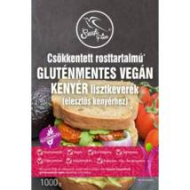 Szafi Free csökkentett rosttartalmú gluténmentes vegán kenyér lisztkeverék 1 kg