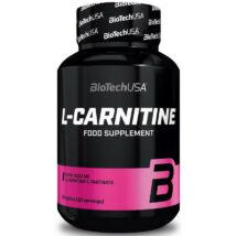 BioTechUSA L-Carnitine 1000mg 30tbl