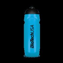 BioTechUSA kulacs 750ml áttetsző kék