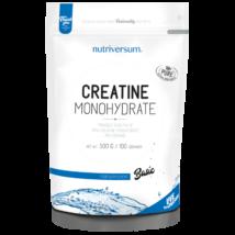Nutriversum Basic Creatine Monohydrate 500g unflavoured