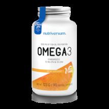 Nutriversum Vita Omega 3 90 kapszula