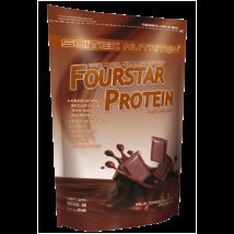 Scitec Fourstar Protein 500g alpesi tejcsokoládé