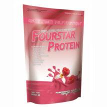 Scitec Fourstar Protein 500g málna-vanília