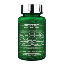Scitec Green Coffee Complex 90 kapsz.