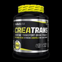 BioTechUSA  CreaTrans 1000g citrom-lime