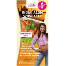 Szafi Fitt - Indiai alap 80 g