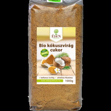 Éden Prémium bio kókuszvirág cukor 1 kg
