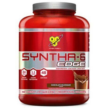 BSN Syntha- 6 EDGE fehérje 1780g - csokoládé