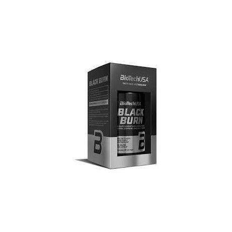BioTechUSA Black Burn 90 megakapszula