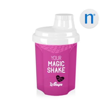 Nutriversum Wshape shaker 300ml