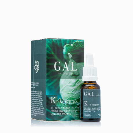 GAL K-komplex vitamin 20ml