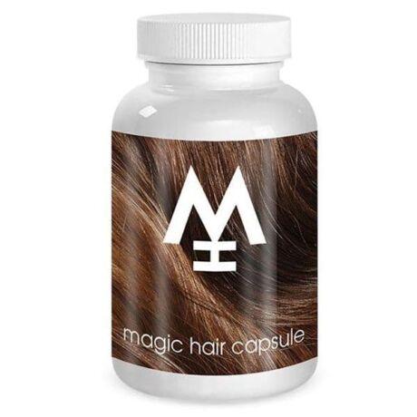 Magic Hair Hajvitamin kapszula 30kapsz.