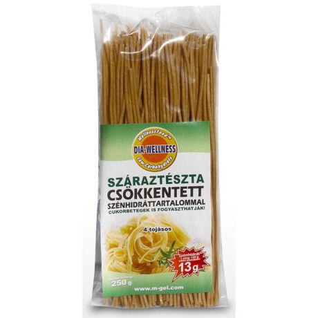 Dia Wellness Száraztészta Spagetti 250 g
