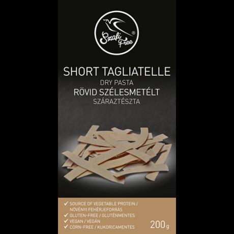 Szafi Free short tagliatelle rövid szélesmetélt 200 g