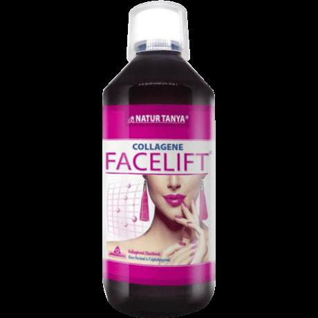 Natur Tanya Facelift Collagene 500ml