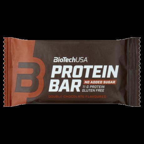 BioTechUSA Protein Bar 35g sóskaramell