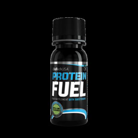 BioTechUSA Protein Fuel 50 ml narancs