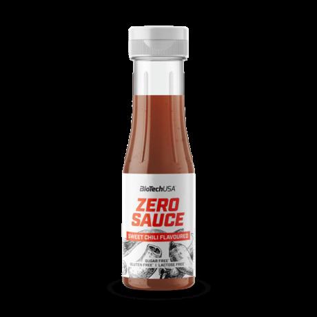 BioTechUSA Zero Sauce 350ml édes chili