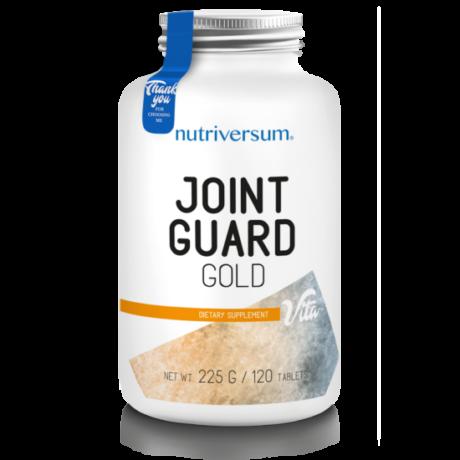 Nutriversum Vita Joint Guard Gold 120 tabletta