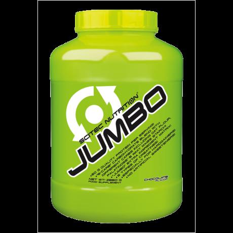 Scitec Jumbo 2860g vanília