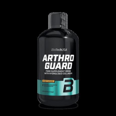 BioTechUSA  Arthro Guard Liquid 500ml narancs