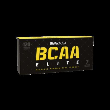 BioTechUSA BCAA ELITE 120 kapszula