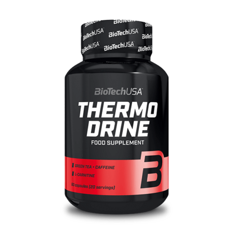 BioTechUSA THERMO DRINE 60kapszula