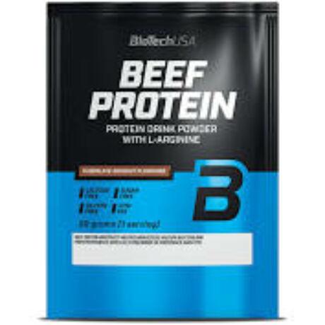 BioTechUSA Beef Protein 30g vanília-fahéj
