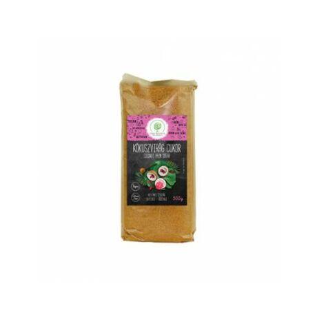 Éden Prémium Bio Kókuszvirág cukor 500g