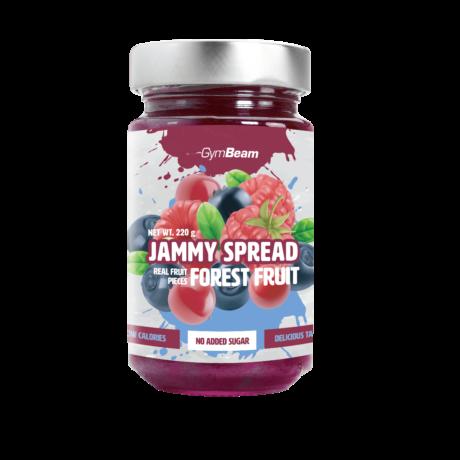 GymBeam Jammy Spread Epres 220g