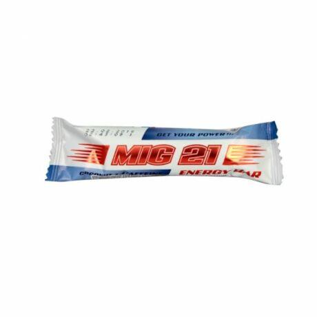 MIG21 protein falatok kókuszos 40g