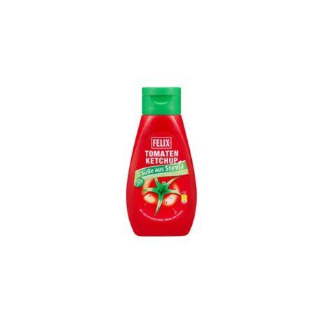 Felix Ketchup Steviával édesítve 435 g